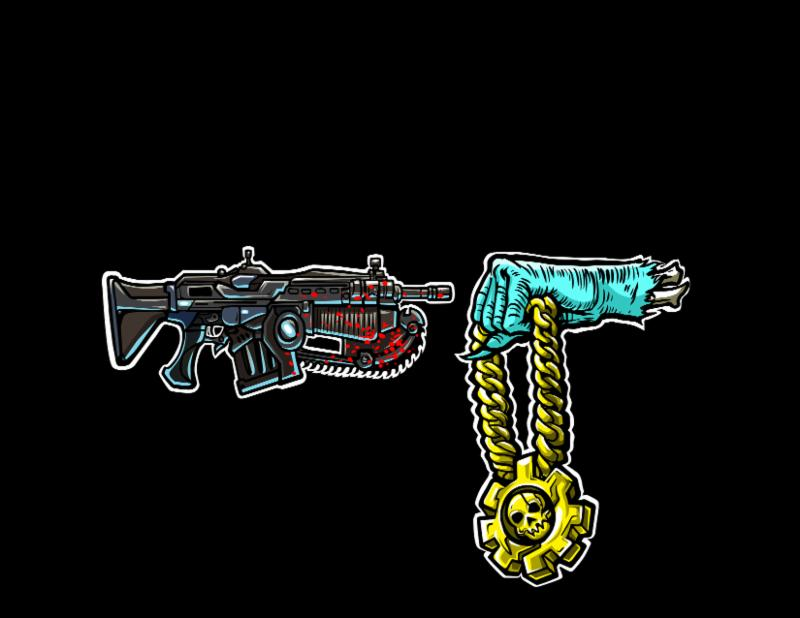 Run The Jewels Debut New Music In Gears Of War 4 Trailer