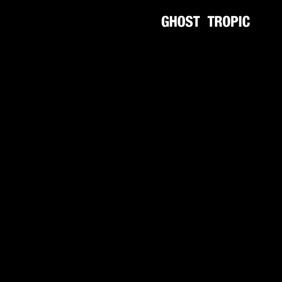 Jason Molina discography Songs Ohia Ghost Tropic