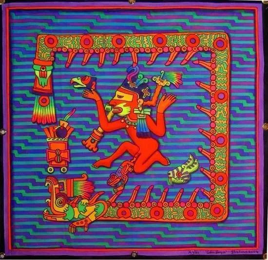 Aztec _ Brahma