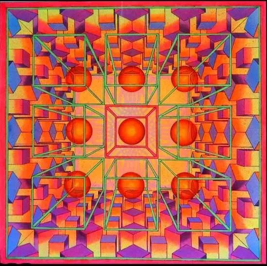 Spheres - Brahma