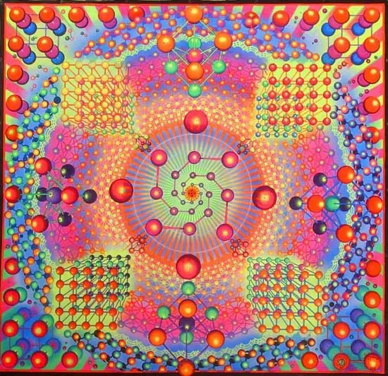Molecular - Brahma
