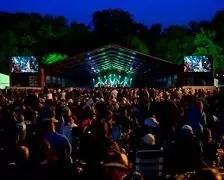 Cambridge Folks Festival 2012