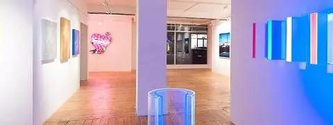 A picture of Scream gallery