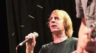 A picture of Mudhoney