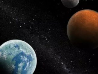 exoplanets by University of Toronto Scarborough