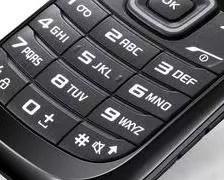 Samsung festival phone