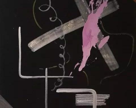 Modern Art (Moderne Kunst), 1968