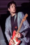 Aynsley Lister by Simon Reed