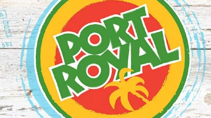 port royal feature