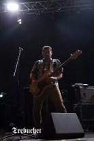 Mudhoney at Primavera, Porto. June 2016