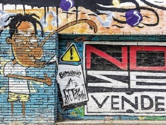 grafitti, second language