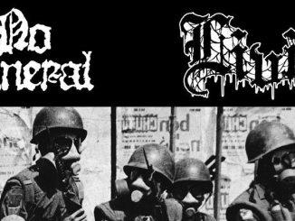 No Funeral/Livid