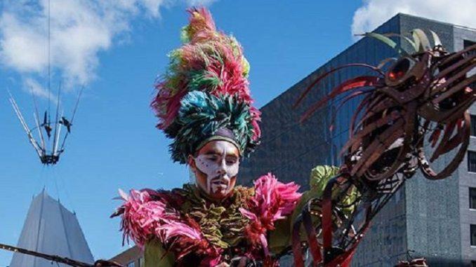 Presence Autochtone 2017