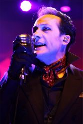 The Damned at O2 Forum 17/02/18