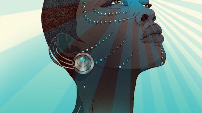 Afro+android+4+colour (c) DERREN TOUSSAINT