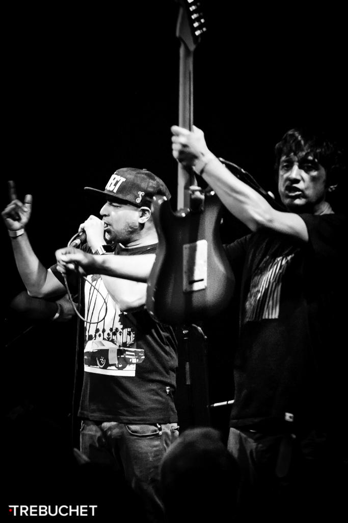 Asian Dub Foundation 2019 (17 of 19)