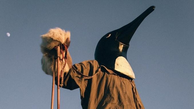 Penguin Cafe (Alex Kosobolis)