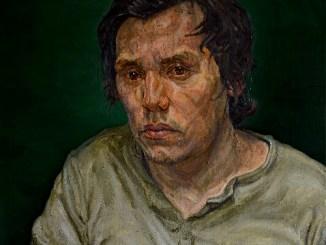 Head of an Actor - Charlie Schaffer