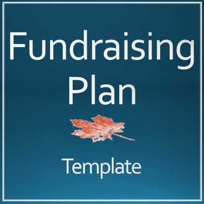 fundraising plan template training resources for the environmental community. Black Bedroom Furniture Sets. Home Design Ideas