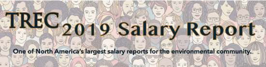 TREC 2019 Salary Report