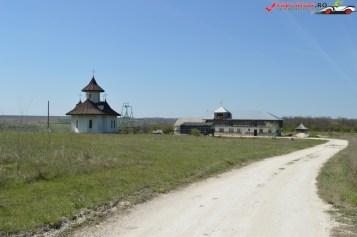 Imagini pentru manastirea dumbraveni dobrogea