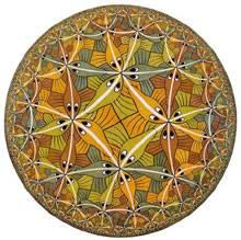 Benoît Mandelbrot e le geometrie di Escher: viaggio nel mondo dei frattali