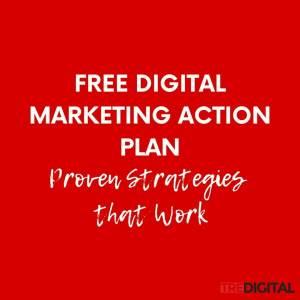 Download FREE Digital Marketing Action Plan