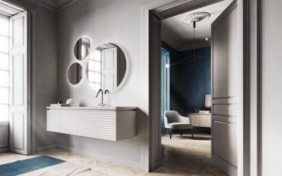 Dogma – New Bathroom Collection by Aqua