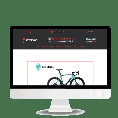 Cicli-Stroppa