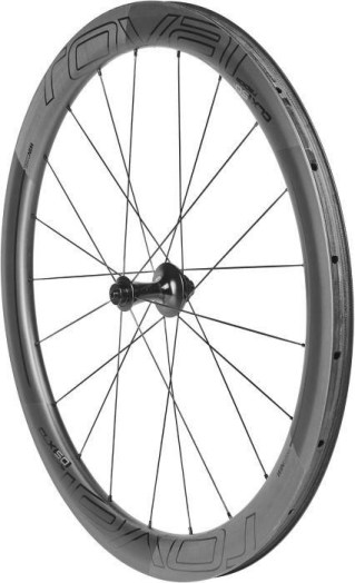 Roval CL 50 Carbon carbon road bike wheels
