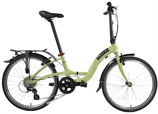 Dahon Folding Bikes | 0% finance | Free delivery | Tredz Bikes
