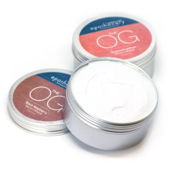 The OG simple moisturiser 200mL