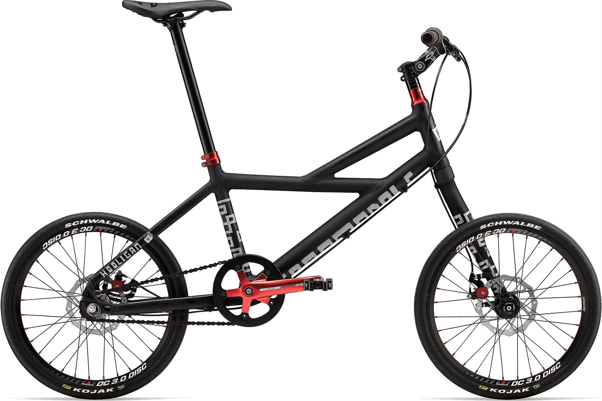 Cannondale 2011 Hooligan 3 In Tree Fort Bikes Commuter