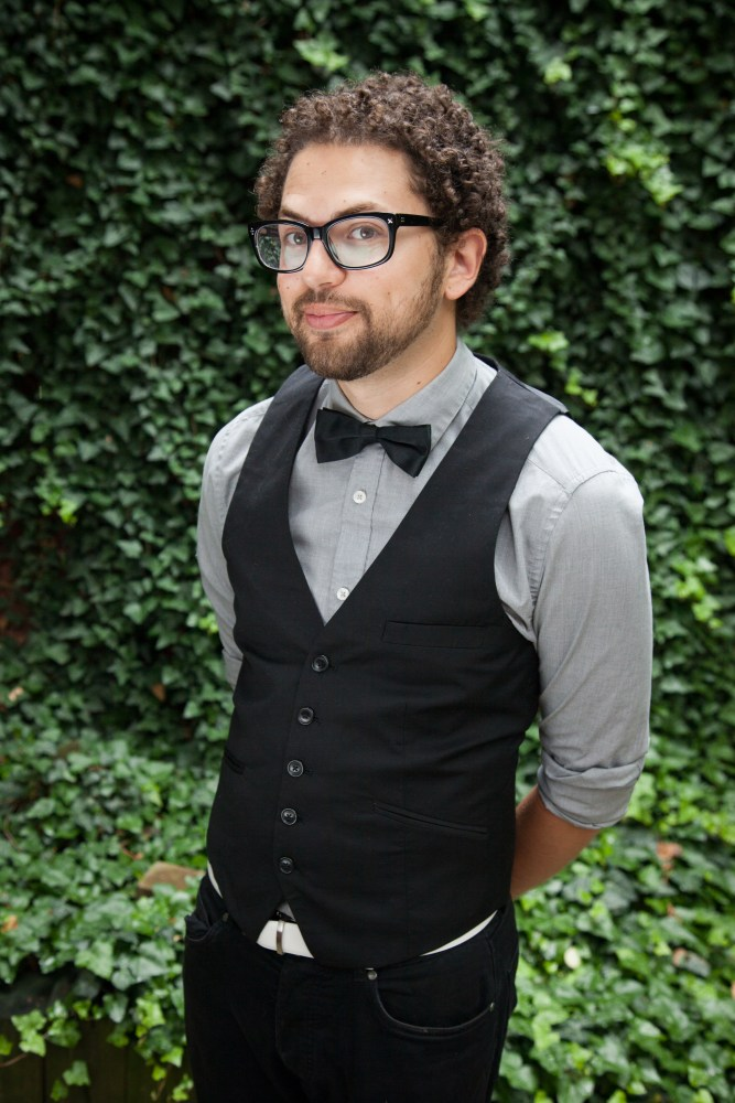 A photo of Kareem