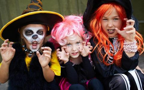 Bring your Monsters to the Monster Ball