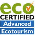 Ecotourism Australia-Advanced Ecotourism Certification. This is the highest level of eco certification available.