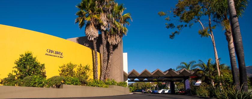 Santa Barbara Hotel Lemon Tree Inn