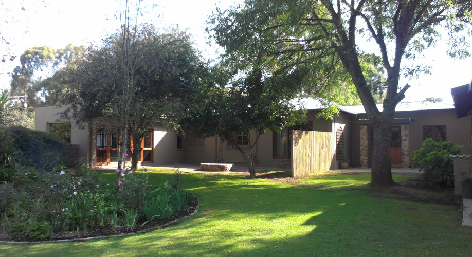 Self Catering Accommodation Dullstroom Guest House B Amp B