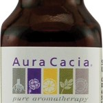Aura Cacia Essential Oil: Grapefruit Oil, .5 fl oz.