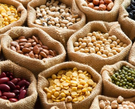 Are you sensitive to Lectins?