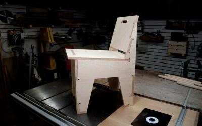AtFab Chair