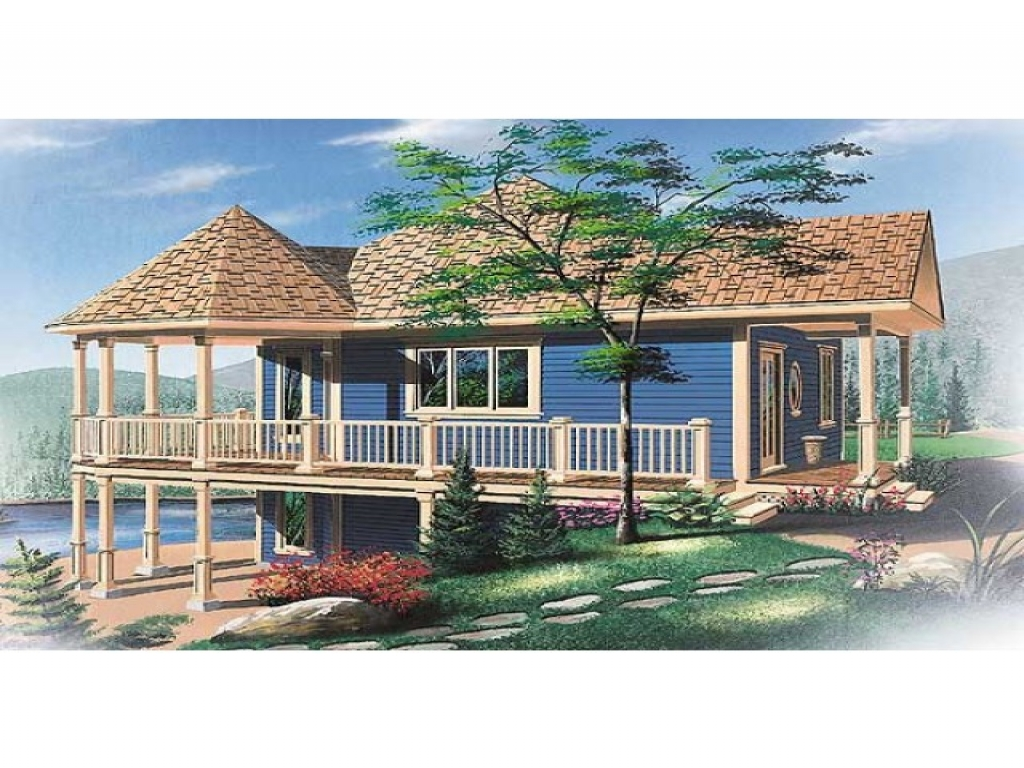Beach House Plans On Pilings Small Beach House Plans