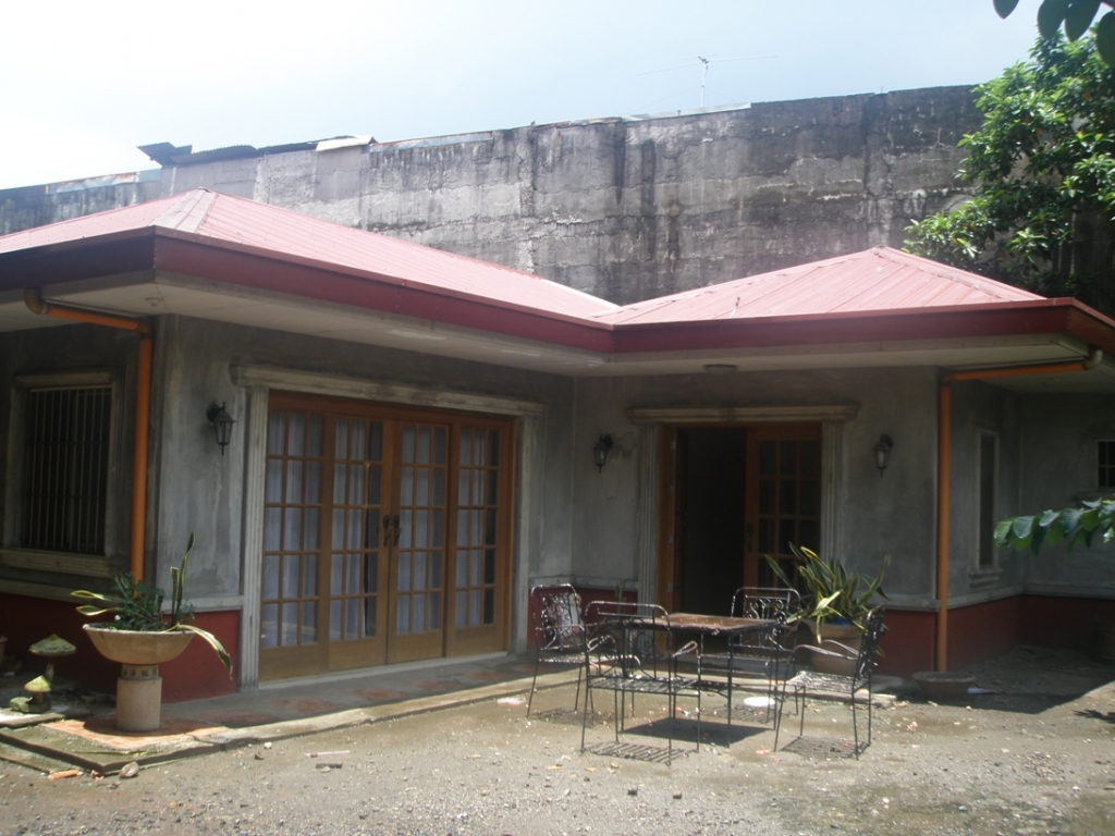 Bungalow For Sale In Gsis Village Quezon City Quezon City