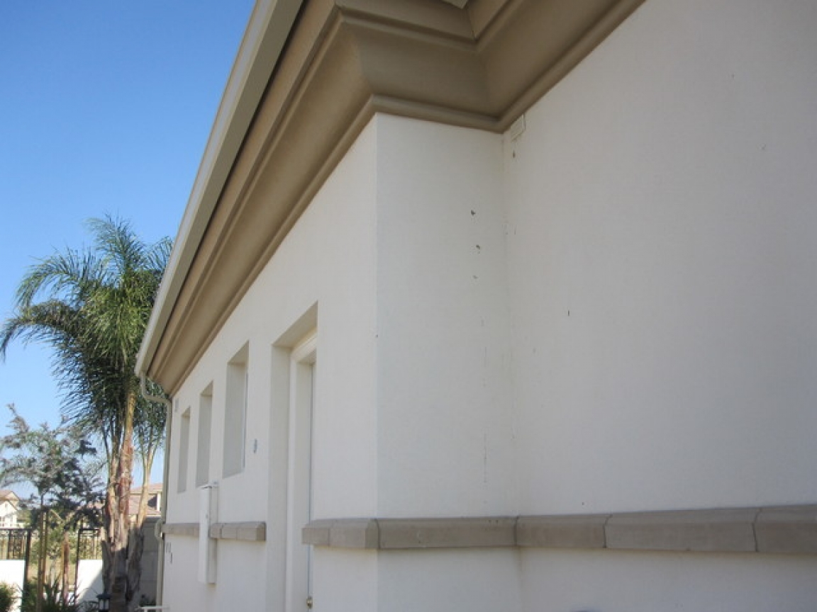 Architectural Stucco Foam Trims Stucco Window Surrounds