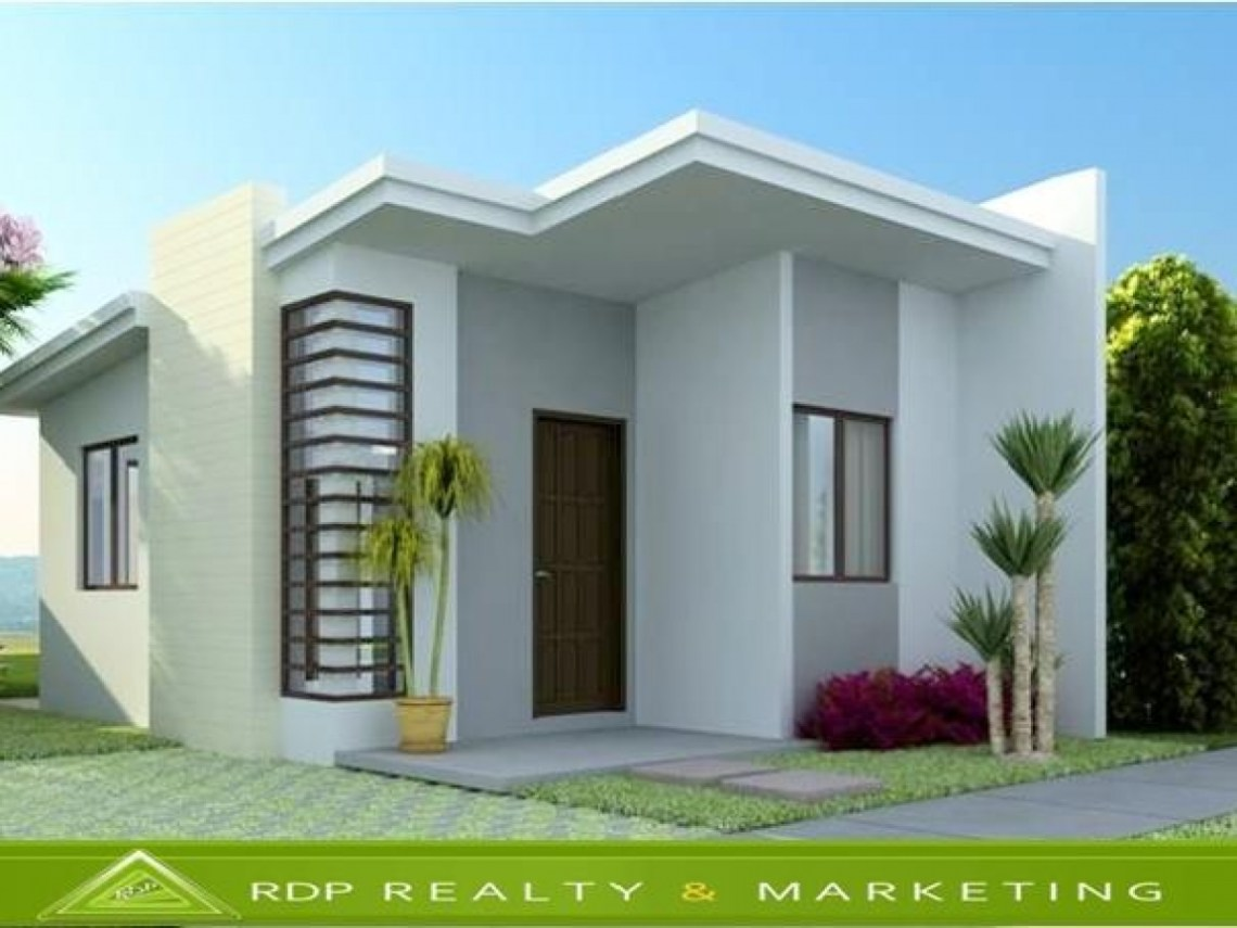 Modern Bungalow House Designs Philippines Small Bungalow ...