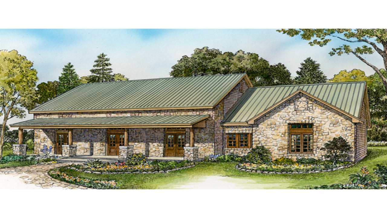 Rustic Ranch Style House Plans Western Ranch House Plans Rustic Farmhouse Plans