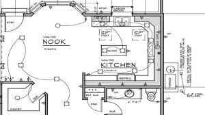 7 Bedroom House Plans Electrical House Plan Design, example house plans  Treesranch