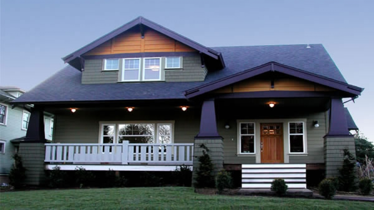 Arts And Crafts Bungalow Styles Craftsman Bungalow Style Home Plans Affordable Craftsman House