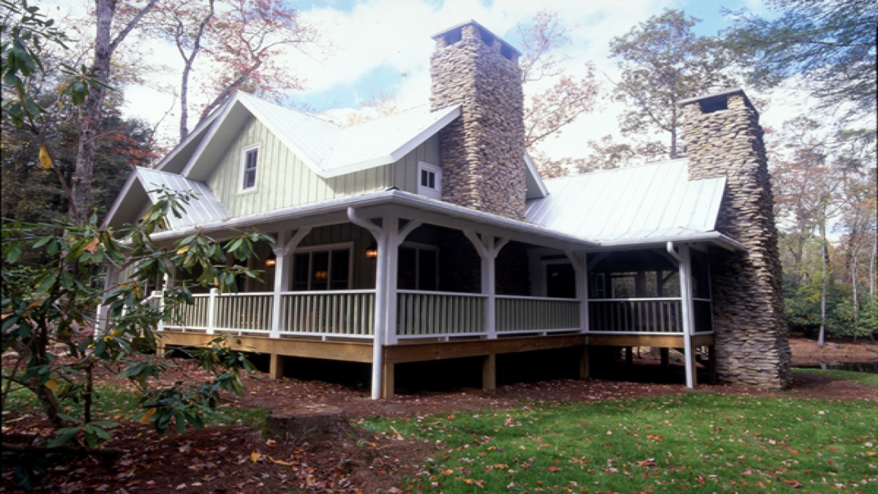 Rustic Cabin Plans Under 1000 Sq FT Rustic Cabin Plans With Wrap Around Porch Small Farmhouse