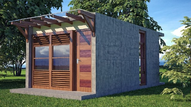 Cheap House Design Philippines Simple House Designs ...